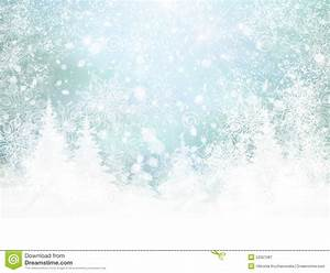 Vector winter background. stock vector. Image of christmas ...