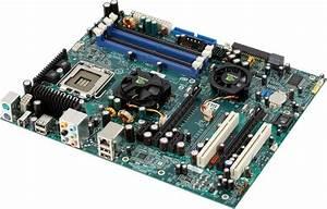 System Hardware Component  Motherboard  U2013 Computing