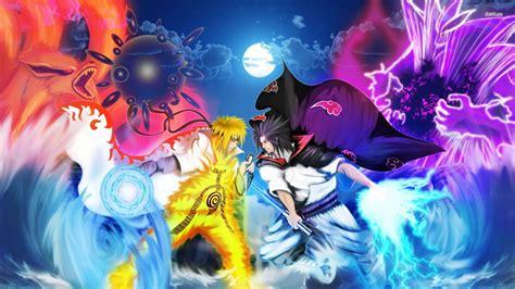 Naruto Vs Sasuke 4k Wallpapers Hd Resolution » Cinema