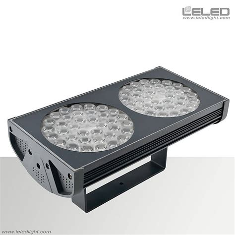 led wall wash flood light cree chip china for outdoor