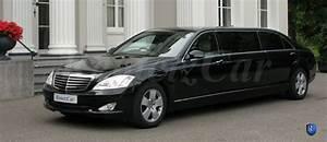 Mercedes Classe S Limousine : the remetz mercedes benz s class limousines ~ Melissatoandfro.com Idées de Décoration