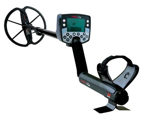 Metal Detectors Minelab For