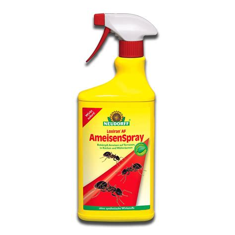 neudorff loxiran af ameisenspray ameisenspruehmittel