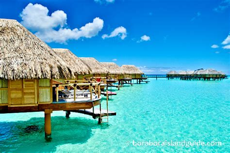 Tahiti Vacation Packages For Your South Pacific Vacation