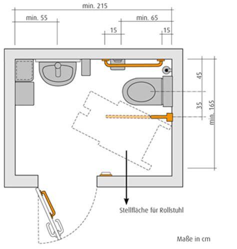 behinderten wc planung wc barrierefrei eckventil waschmaschine