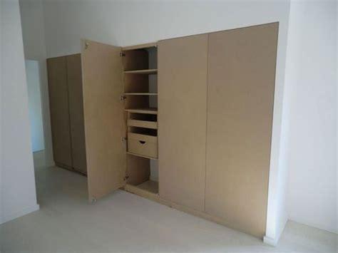 4 233 pour construire votre placard sur mesure hello brico