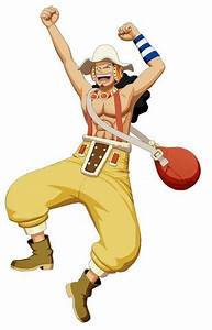 Image - Usopp Unlimited World Red Post Skip.png - One ...