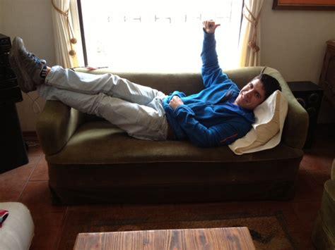 Couchsurfing, Traspasando Fronteras  Periodismo Digital