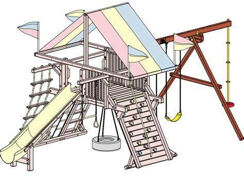 Backyard Playworld Rainbow Play Systems, Omaha, Lincoln