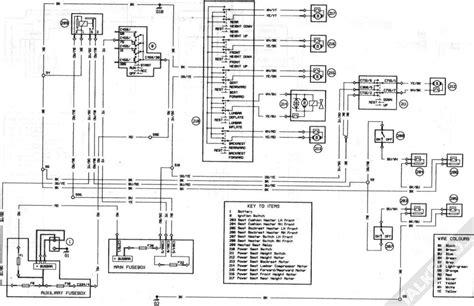 ford escort radio wiring diagram webtor me