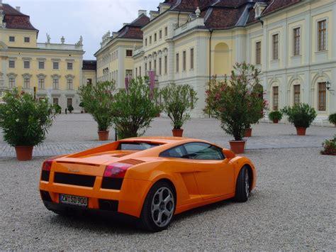 Lamborghini Gallardo Jigsaw Puzzle In Puzzle Of The Day