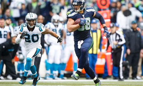 nfl week  keys  panthers defense  seahawks