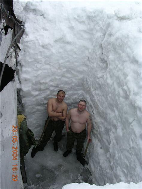 russian winter english russia page