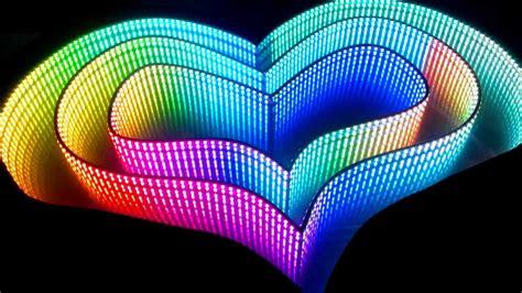 inifinite art beat rgb led infinity mirror