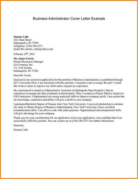 commercial letter letters free sle letters