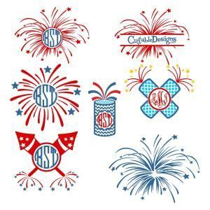 Firecracker runs workloads in lightweight virtual machines, called microvms. Fourth of July Fireworks Pack including Colorful Fireworks ...