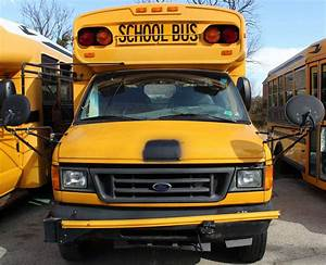 2005 Ford Blue Bird School Bus Online Government Auctions Of Government Surplus
