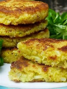 Kartoffel Kürbis Puffer : vegane kartoffel blumenkohl puffer super lecker einfach ~ Lizthompson.info Haus und Dekorationen