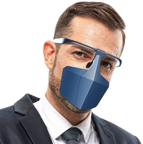 pack face shield personal protective face splash shield