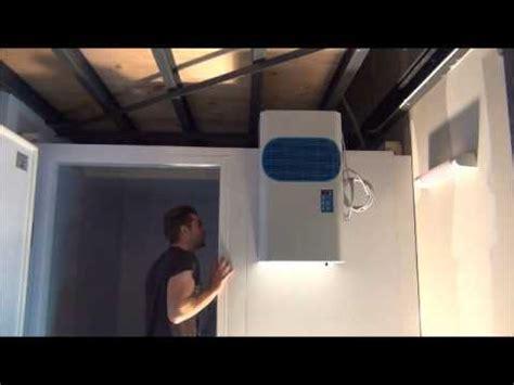 chambre froide installation installation chambre froide et groupe frigorifique