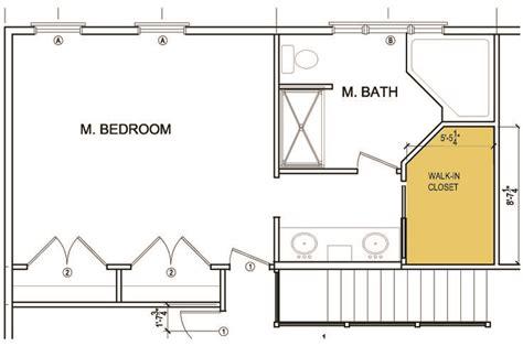 walk in closet design bedrooms