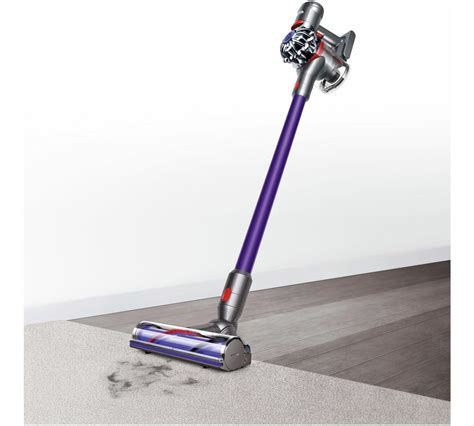 Dyson Vaccum Cleaners Dyson V7 Animal Cordless Vacuum Cleaner Vacuum Cleaners