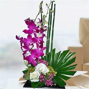Ikebana Flower, Ikebana Flowers Arrangement Singapore