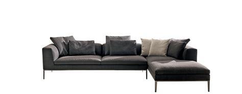 canapé b b italia sofa michel b b italia design by antonio citterio