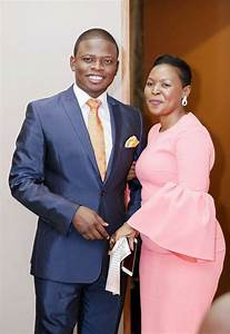 Prophet Bushiri Compares His Wife To His Ex Who Left Him