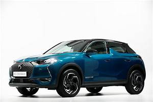 Ds 3 Crossback : ds 3 crossback will give psa 39 s upscale brand an electric boost ~ Medecine-chirurgie-esthetiques.com Avis de Voitures
