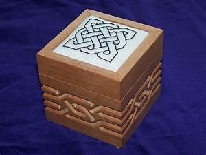 Bespoke Wooden Boxes
