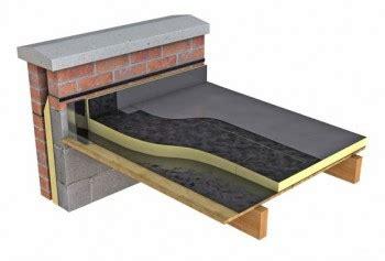 isolation toit terrasse comment isoler un toit plat travaux