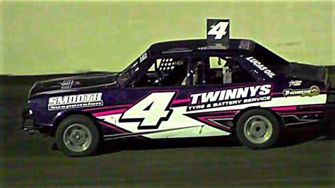 Junior A Sedans Bob Ross Memorial Heat 2 Mid-western