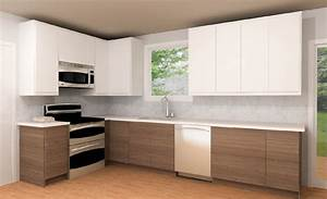 three ikea kitchens cabinet designs under 5000 1712