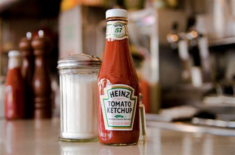 How 500 Years of Weird Condiment History Designed the ...