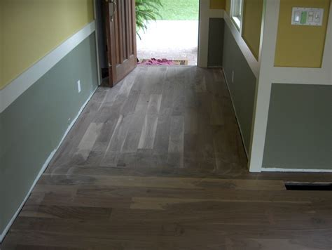 Wood Floor Refinishing in San Diego