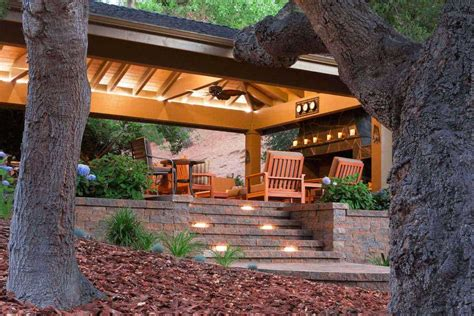 Outdoor Patio Landscaping by Landscaping Company Los Angeles Local Landscape Services