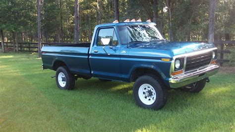 70s Ford Truck Wallpaper by 1978 Ford F250 News Reviews Msrp Ratings With Amazing