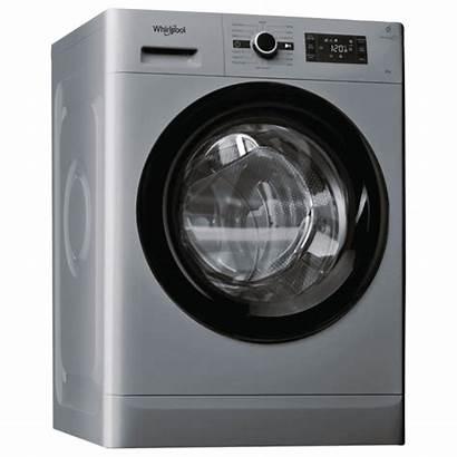 Washing Whirlpool Machine Spin 1400 8kg Machines