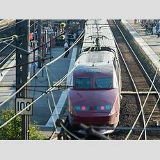 American Service Members Subdue Gunman Who Unleashed Attack Aboard Highspeed Train Bound For