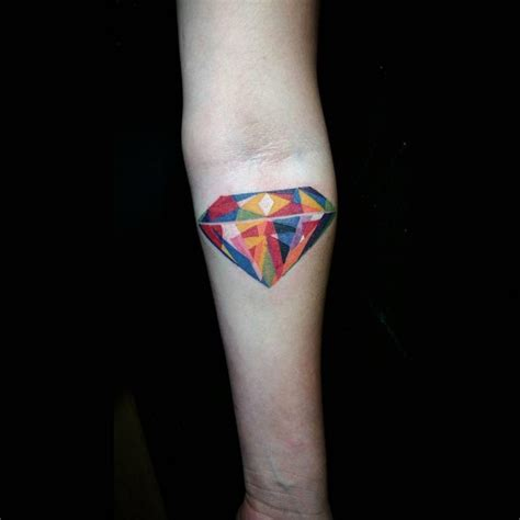 diamond tattoo   check