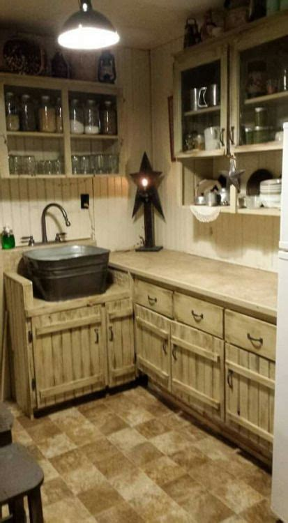 country kitchen sink ideas creative rustic kitchen shabby like i like it