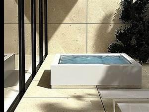 die besten 17 bilder zu pools auf pinterest schwimmen With whirlpool garten mit kaupp balkone preisliste