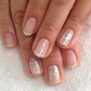 French nail design art styling