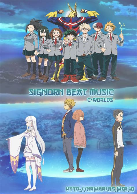Anime Romance Comedy Terbagus Worlds