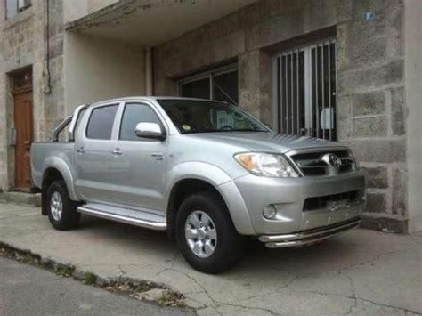 voitures pickup toyota occasion france