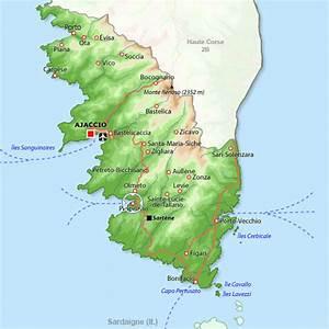 Appartamento à Propriano, affitto vacanze Corsica del Sud : Disponibile per 4 persone