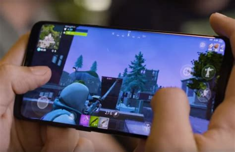 fortnite android mod apk  unsupported device claim