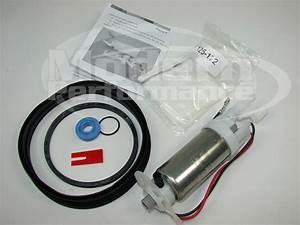 Walbro 255 Lph High Flow Fuel Pump 95  Neon Srt4