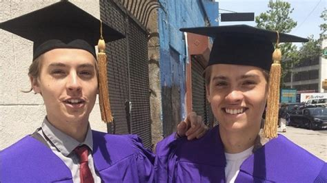'The Suite Life of Zack & Cody' Stars Just Graduated ...